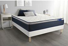 Actisom - Pack colchón Actilatex max 180x200cm +