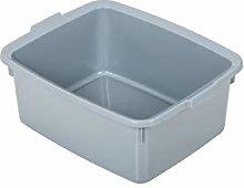 Addis Eco - Cuenco rectangular para lavar (100%