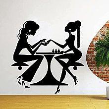 Adhesivos de pared art art stickers y murales