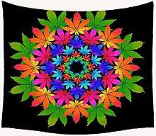 AdoDecor Tapiz de Mandala Tapiz de Pared Tapiz de