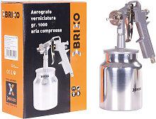 Aerógrafo Brixo Inferior Boquilla 1.5