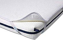 AeroSleep - Protector de Colchón Transpirable