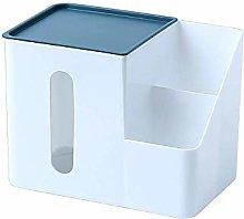 AERVEAL Soporte de Papel Caja de Pañuelos