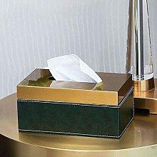 AERVEAL Soporte de Papel, Cubierta de Caja de