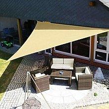 AFANGMQ 3x3x3m Impermeable Sol cobertizo Sol