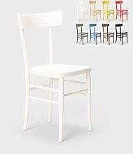 Ahd Amazing Home Design - Silla de madera rústica