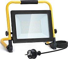 Aigostar Foco de Trabajo LED 100W,9000LM,Foco LED