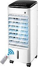 Aire acondicionado móvil Acondicionador de aire