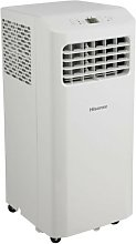 Aire Acondicionado Portátil APC07 - Hisense