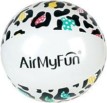 Airmyfun - Globo inflable - 28 cm para piscina -