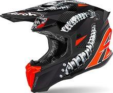 Airoh Twist 2.0 Bolt Casco de Motocross,