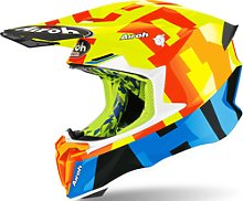 Airoh Twist 2.0 Frame Casco de Motocross,
