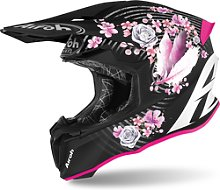 Airoh Twist 2.0 Mad Casco de Motocross,