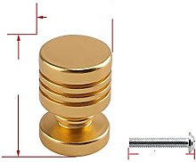 Aleación de aluminio simple de un solo orificio