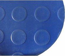 Alfombra Caucho antideslizante 10x1m - Punto