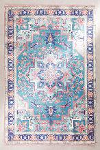 Alfombra de Exterior (185x120 cm) Aiun Oriental