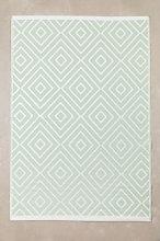 Alfombra de Exterior (270x180 cm) Neya Celadón