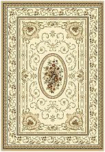 Alfombra oriental Kabir Beige 170x230 cm cm
