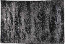 Alfombra shaggy DOLCE - Poliéster - 140x200 cm