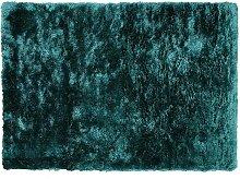 Alfombra shaggy DOLCE - Poliéster - 160x230 cm !