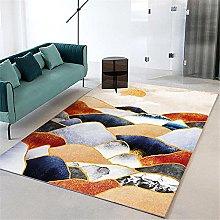 alfombras alargadas cuadros cabecero cama