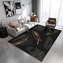 alfombras para Exterior,Alfombra Negra, Modelo de