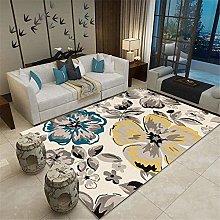 alfombras pie de Cama Dormitorio de Alfombra Beige