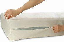 Allersoft - Protector higienizador de colchón