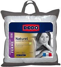 Almohada DODO 50% plumón natural NATUR - 65 x 65