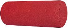 Almohada rulo cojin decorativo de poliuretano