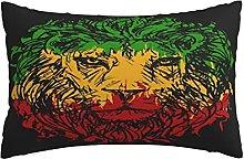 Almohada Suave y acogedoraEstuches, Colores de la