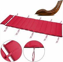 Almohadilla para Tumbona cojín para Silla sillón
