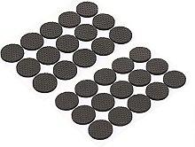 Almohadillas para pies de sillas de mesa