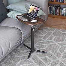 Altura portátil Ajustable Tabla de computadora
