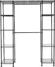 Amazon Basics - Sistema organizador de armario