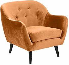 Amazon Brand - Movian Lina - Silla relax, 82 x 84