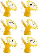 Angoily 6 Uds. Tapa de Botella de Rociador Tapa de