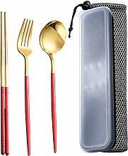 AniYY Arnés portátil de acero inoxidable en red