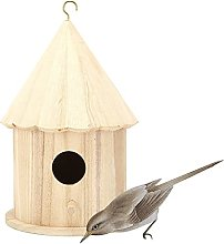 Aoca Casa de pájaros, Kit de artesanía de