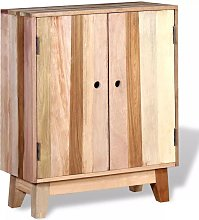 Aparador de madera reciclada maciza - Hommoo