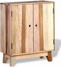 Aparador de madera reciclada maciza