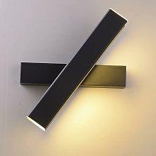 Aplique de Pared LED Aplique de Pared Interior