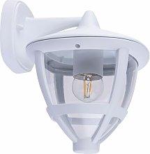 Aplique exterior ALU linterna porche spot lámpara