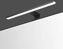 Aplique LED 45cm de baño GUE para espejo y