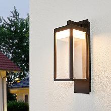 Aplique LED para exterior Ferdinand, farola