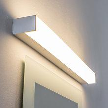 Aplique LED Seno para espejo de baño, 113,6 cm