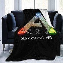 AQEWXBB ARK: Manta evolutiva de supervivencia,