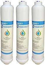AquaQuality AQ100 Filtro universal de agua para
