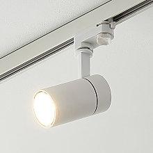 Arcchio Cady LED foco de riel, blanco 36° 12W