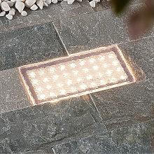 Arcchio Ewgenie foco empotrado LED, 20 x 10 cm